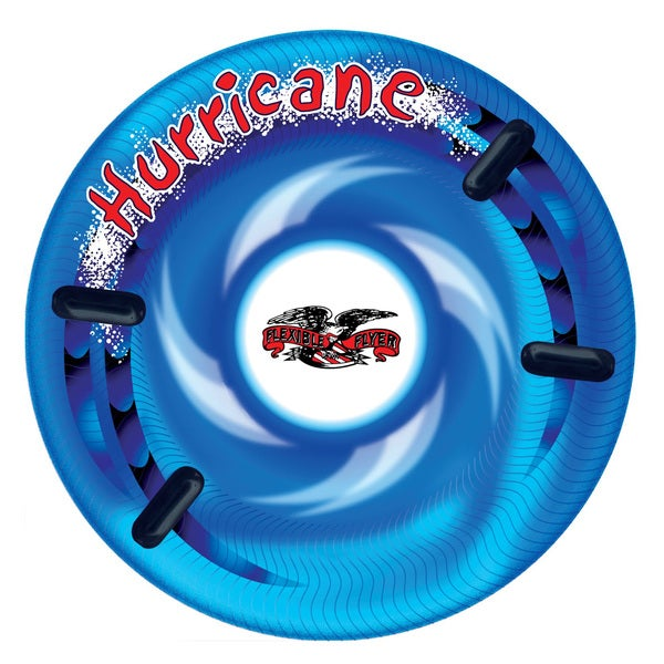 Paricon 56-inch Hurricane Sled