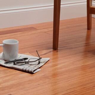 Envi Exotic Natural Berlinia Engineered Hardwood Flooring