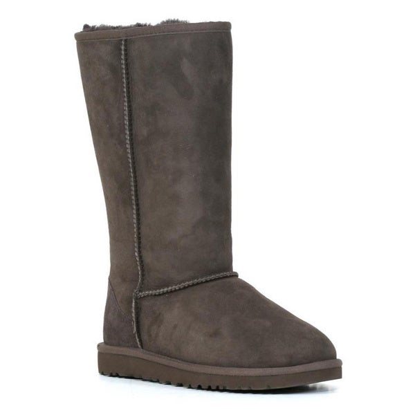 Ugg Kids Chocolate Classic Tall Boots