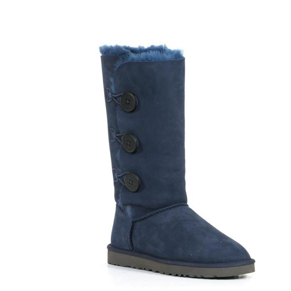 Ugg Bailey Button Triplet Boots On Sale