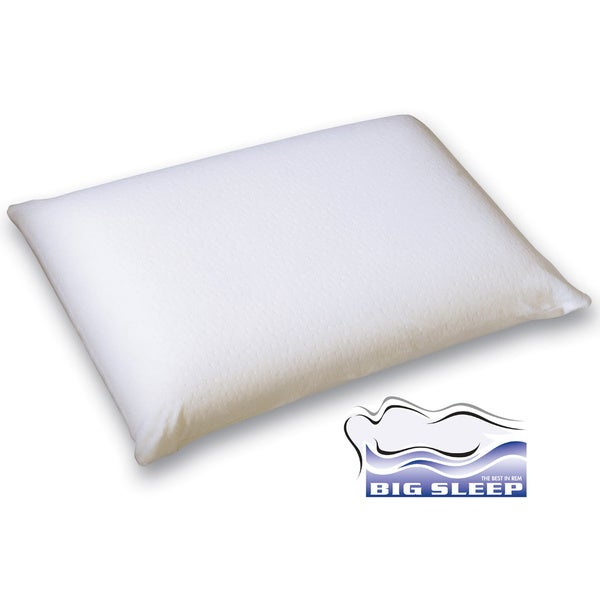 Italian Lavender Ventilated Memory Foam Pillow