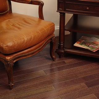 envi exotic sq ft solid hardwood flooring