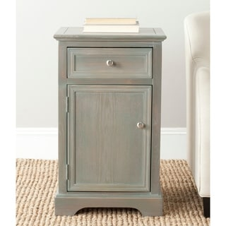 Safavieh Jarome Ash Grey End Table