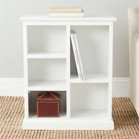 Safavieh Maralah White Bookcase