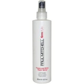 Paul Mitchell Freeze & Shine Super 8.5-ounce Hair Spray