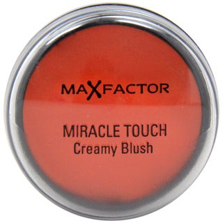 Max Factor Miracle Touch Creamy # 07 Soft Candy Blush