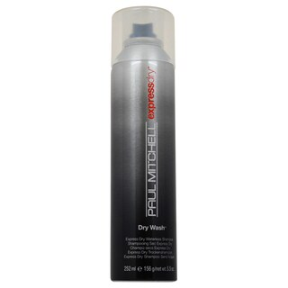 Paul Mitchell Express Dry Waterless 5.5-ounce Shampoo