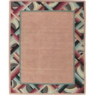 Nourison Somerset Beige Rug (2 x 2'9)