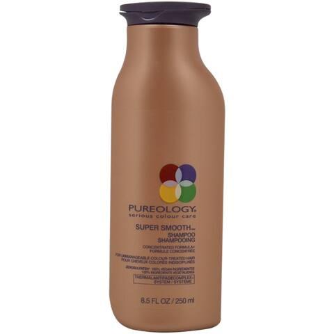 Pureology Super Smooth 8.5-ounce Shampoo