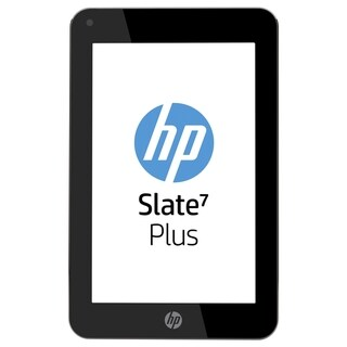 "HP Slate 7 Plus 4200us Tablet - 7"" - 1 GB DDR3 SDRAM - NVIDIA Tegra 3"