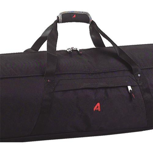 Athalon Multi Use Wheeling Ski/Snowboard Bag Padded - 185c Black - Thumbnail 1