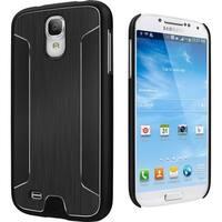 Cygnett Black UrbanShield Aluminium Case Galaxy S4