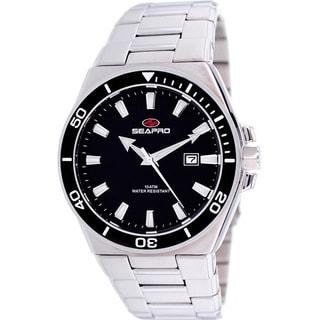 Seapro Men's Storm Stainless Steel Watch
