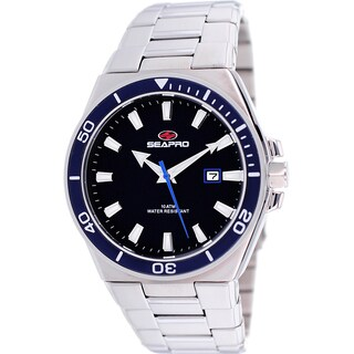 Seapro Men's Storm Watch