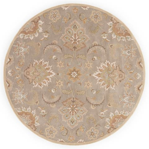 Coventry Handmade Floral Area Rug
