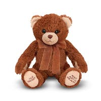 Melissa & Doug Plush Lord's Prayer Bear
