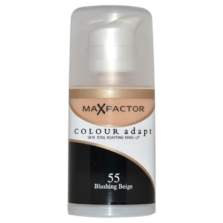 Max Factor Colour Adapt Skin Tone Adapting # 55 Blushing Beige Makeup