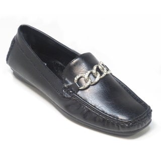 Blue Women`s Loonie Shoes