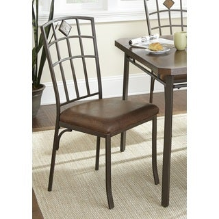 Greyson Living Treviso Dining Chairs (Set of 4)