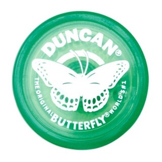 Toysmith Duncan Butterfly Yo-Yo (4 options available)