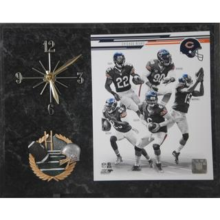 2013 Chicago Bears Clock