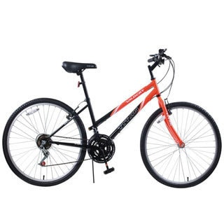 Titan Wildcat Womens 12-speed Mountain Bike