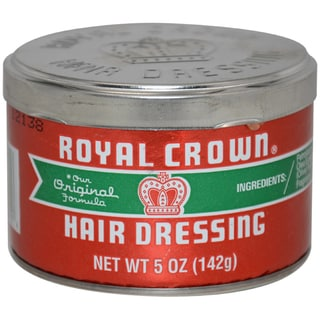 Right Guard Royal Crown 5-ounce Hair Dressing