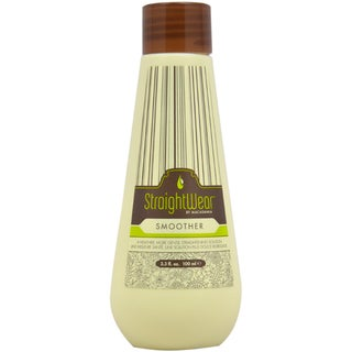 Macadamia Natural Oil Straightwear Smoother