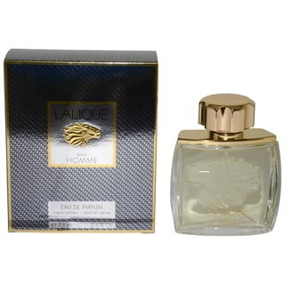 Lalique Men's 2.5-ounce Eau de Parfum Spray
