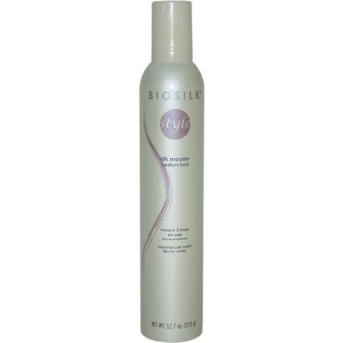 Biosilk Silk 12.7-ounce Mousse