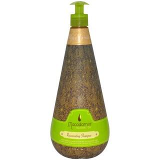 Macadamia Rejuvenating 33.8-ounce Shampoo