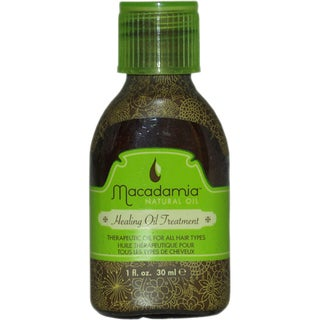 Macadamia Healing Oil Treatment 1-ounce