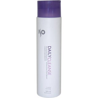 ISO Daily Cleanse Balancing 10.1-ounce Shampoo