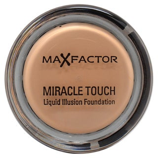 Max Factor Miracle Touch Liquid Illusion # 55 Blushing Beige Foundation