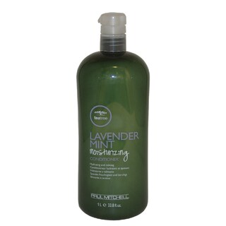 Paul Mitchell Tea Tree Lavender Mint Moisturizing 33.8-ounce Conditioner