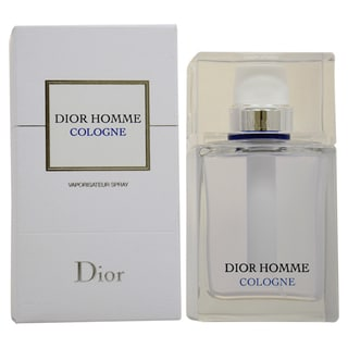 Christian Dior Homme Men's 2.5-ounce Eau de Cologne Spray