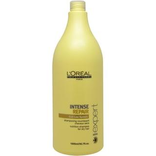 L'Oreal Professional Serie Expert Intense Repair 50.7-ounce Shampoo