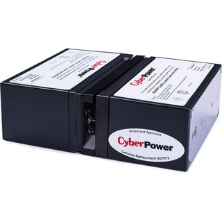 CyberPower RB1280X2B UPS Replacement Battery Cartridge 12V 8AH
