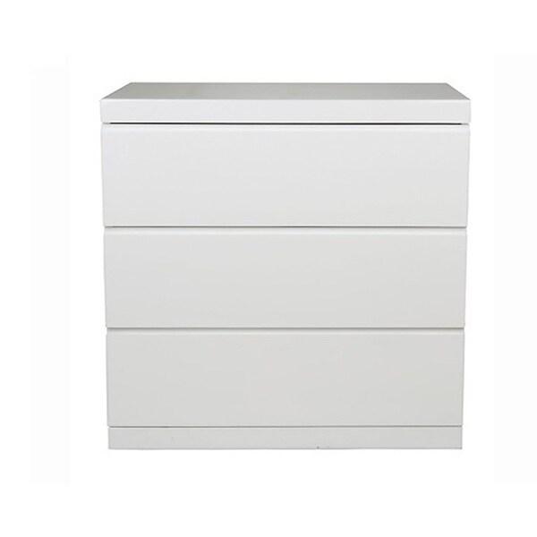 3-drawer Dresser 12095225