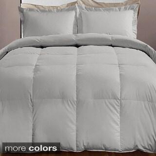 Hotel Grand 600 Thread Count Down Alternative Comforter