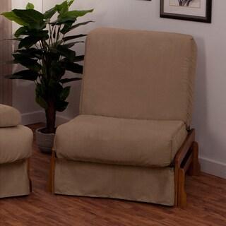 Boston Perfect Sit & Sleep Transitional-style Pillow Top Chair Sleeper