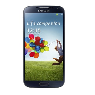 Samsung Galaxy S4 GT-I9505 16GB 4G/LTE Factory Unlocked International Version