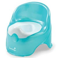 Summer Infant Lil' Loo Toddler Potty in Teal