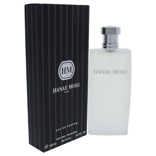 Hanae Mori Men's 3.4-ounce Eau de Parfum Spray