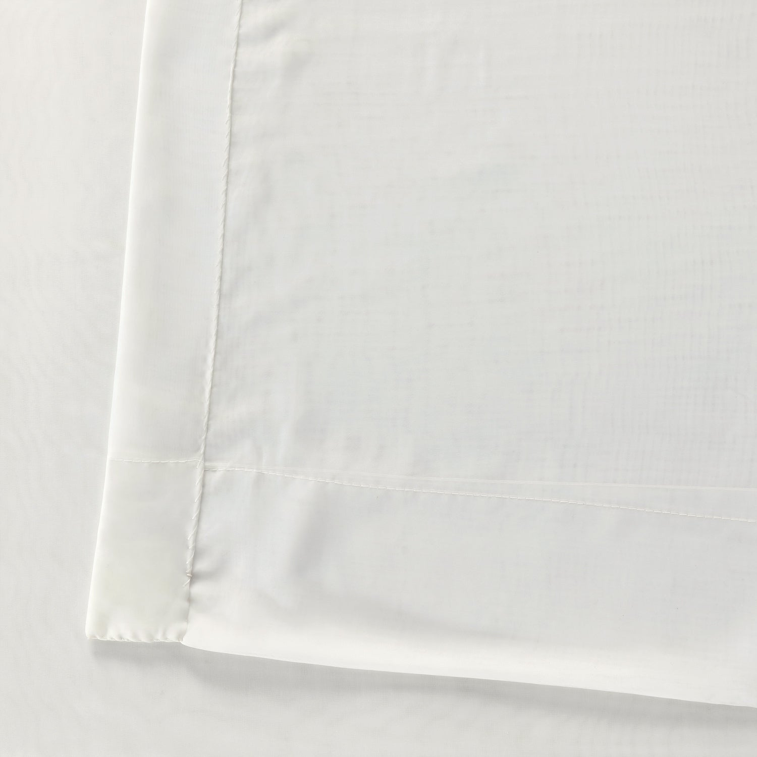 Exclusive Fabrics Signature Extrawide Double Layer Sheer Curtain Panel On Sale Overstock 8582830