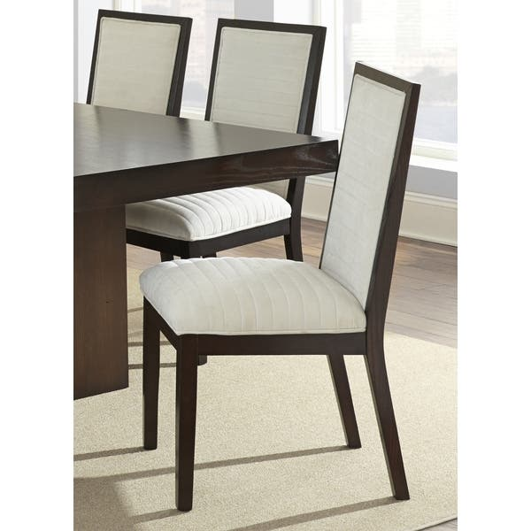 Greyson Living Amia Dining Set With Amia Chairs Overstock 8582838