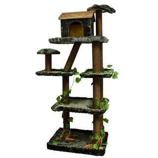 Kitty Mansions Sequoia Cat Tree Furniture https://ak1.ostkcdn.com/images/products/8582907/P15855849.jpg?impolicy=medium