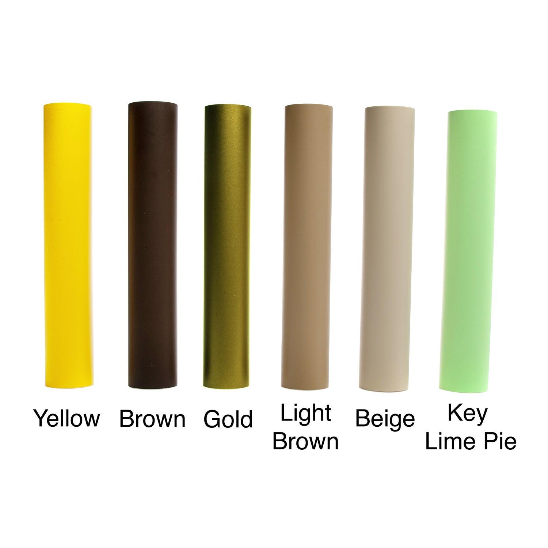 Light Yellow Oracal 631 Matte Vinyl Rolls
