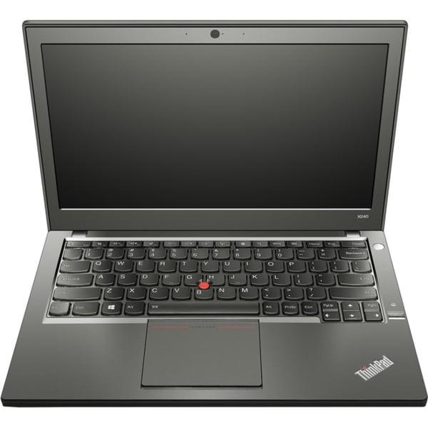 "Lenovo ThinkPad X240 20AL008YUS 12.5"" LCD Ultrabook - Intel Core i5 i"