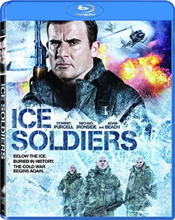 Ice Soldiers (Blu-ray Disc)